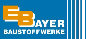 E.Bayer Baustoffwerke GmbH + Co. KG