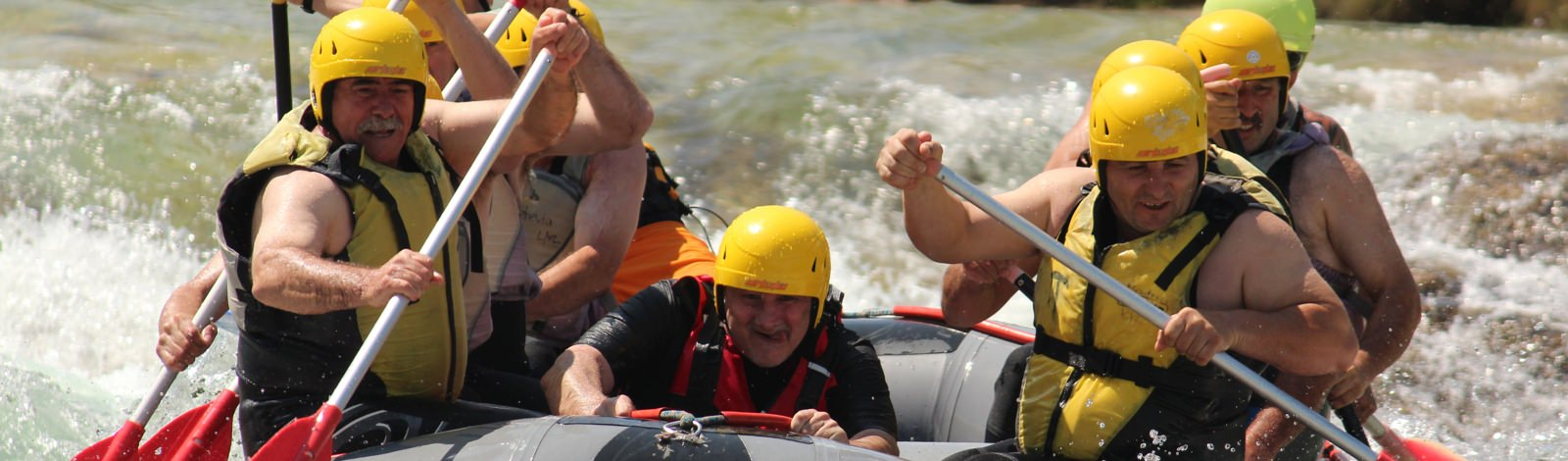 Rafting E.Bayer Bad-Tölz