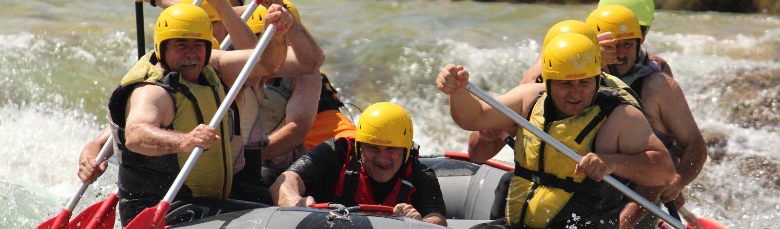 Rafting E.Bayer Bad-Tölz