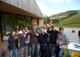 Geo Challenge Baiersbronn Schwarzwald