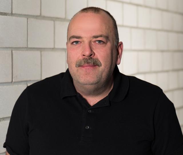 Bernd Großmann