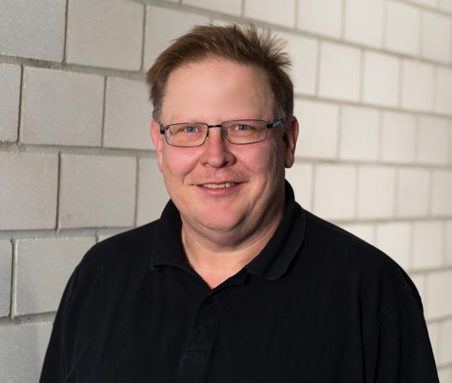Dietmar Lieb