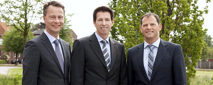 Vorstandswechsel im BV Kalksandsteinindustrie