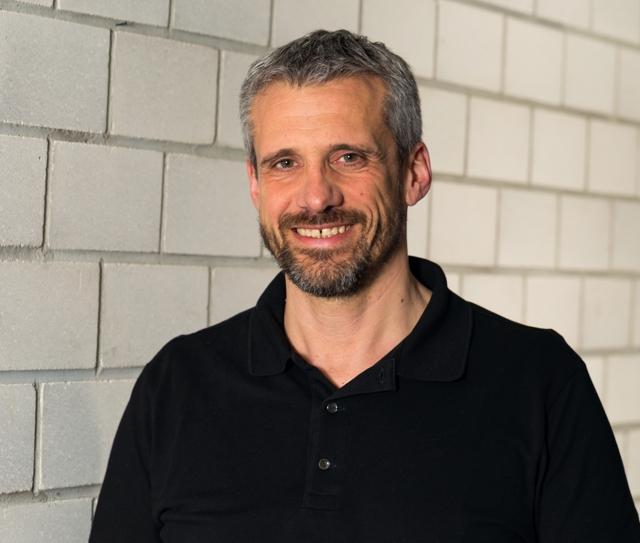 Jörg Bayer