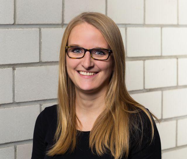 Kathrin Reigber