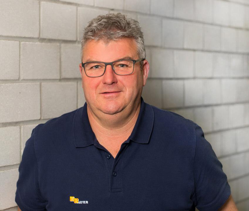 Roman Kaller