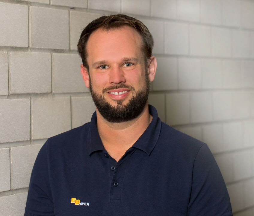 Timm Hoffmann
