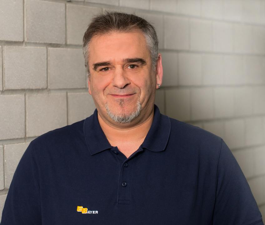 Volker Geib