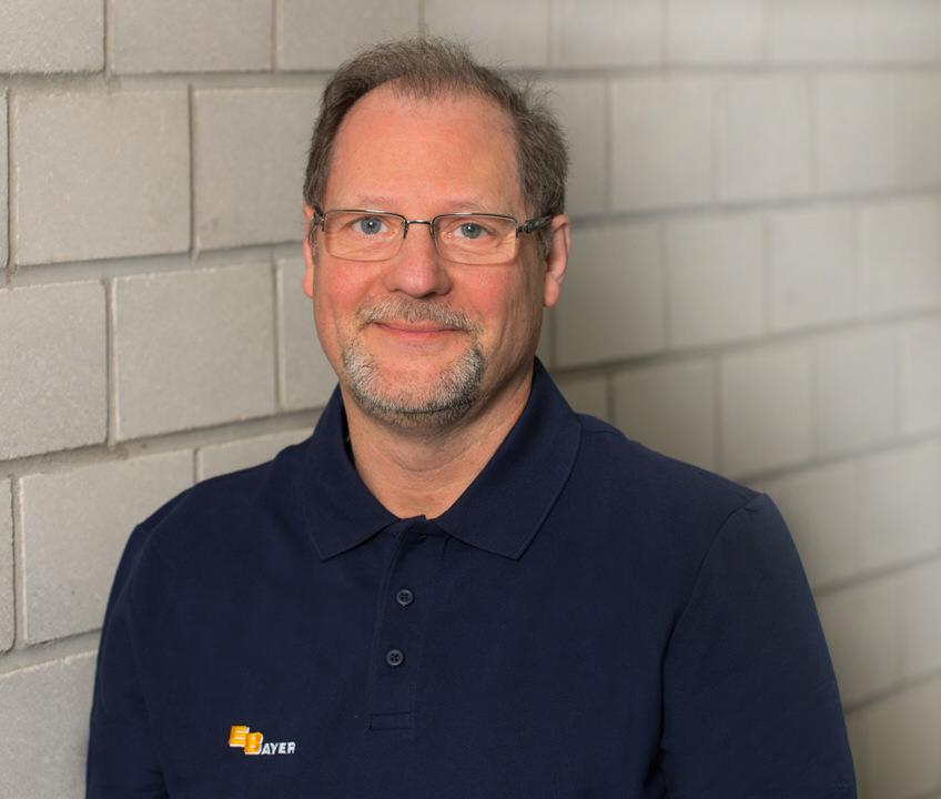 Michael Ganser